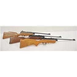 18NN-19 PELLET GUN LOT