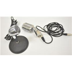18PF-10 MICROPHONES
