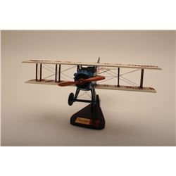 18PH-11 MODEL OF USAAC AIRPLANE