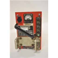 18PF-13 FLIGHT RECORDER