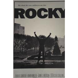 18OZ-3 ROCKY LOBBY POSTER