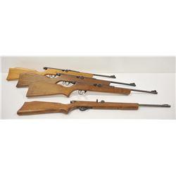 18NN-21 PELLET GUN LOT