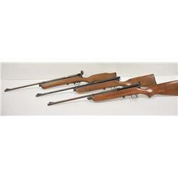 18NN-17 PELLET GUN LOT