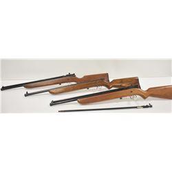 18NN-18 PELLET GUN LOT