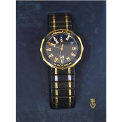 18PF-12 ADMIRAL'S CUP WRISTWATCH