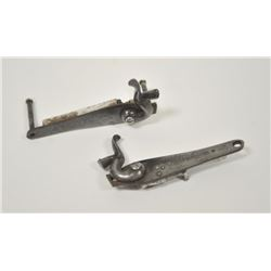 18OO-2 PAIR OF FRONT ACTION LOCKS