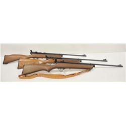 18NN-7 PELLET GUN LOT