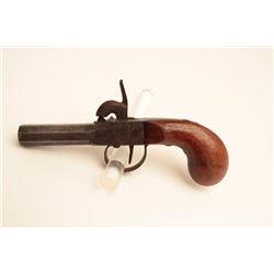 18OE-3 SINGLE SHOT PERC PISTOL