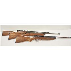 18NN-13 PELLET GUN LOT