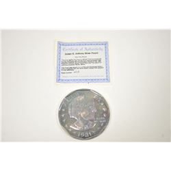 18LN-1-204 ONE POUND PROOF