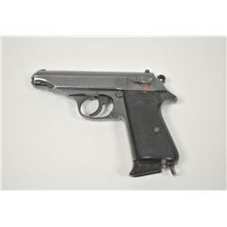 18MK-45 WALTHER PP #417809