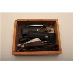 18MC-103 KNIFE LOT