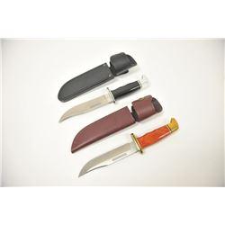 18NA-9 KNIFE LOT