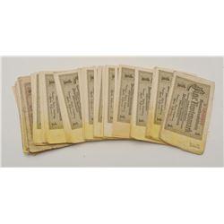 18NG-12 PAPER MONEY