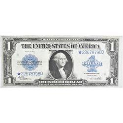 1923 $1 SILVER CERTIFICATE  FR238*
