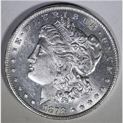 1878 7TF REV. OF 79 MORGAN DOLLAR BU