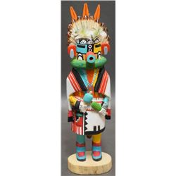 HOPI INDIAN KACHINA (TALAS)