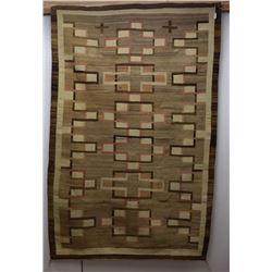 NAVAJO INDIAN TEXTILE