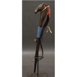 SIOUX INDIAN PIPE TAMP