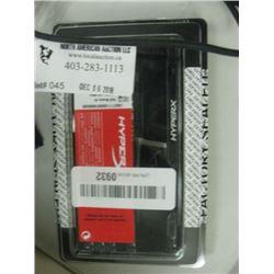 HyberX 5 x 8GB Memory Sticks