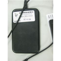 Mobphile battery Charger