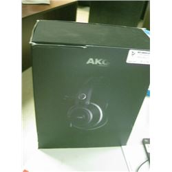 AKG Harman K812 Headphones - Used
