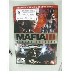 Mafia III Deluxe Edition for PC