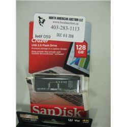 ScanDisk 128 USB