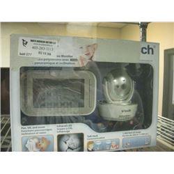 Vtech Baby Projector - Box says Broken?