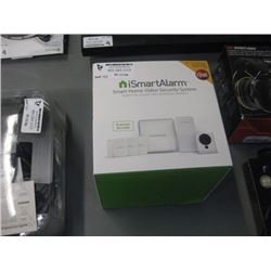 ISMARTALARM - SMART HOME VIDEO SECURITY SYSTEM NOT COMPLETE NO CAMERA ETC