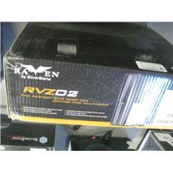 RAVEN - RVZ02 SLIMCASE