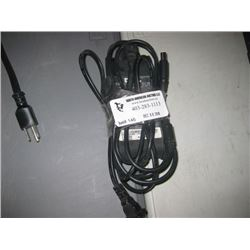 DELL LAPTOP POWER SUPPLY - LA65NS0-00 19.5V 3.34 AMP