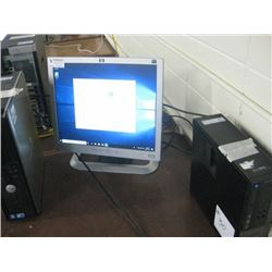 DELL OPTIPLEX 380 INTEL i3 2120 3.30GHZ / 4GB RAM / 500GB SATA/ DVD RW OPTICAL / WIN10 PRO UNACTIVAT