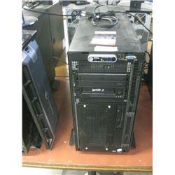 DELL POWEREDGE 1900 2.0 GHZ \ 4 GB RAM \ NO HDD