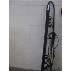 Eaton Powerware PW306MI0U113 120/208V (60hz) Power Distribution Unit w/Cables