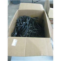 Power Distribution Unit Cables - Box Lot