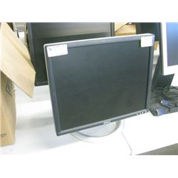 """Dell 1905fp 19""""LCD w/VGA Cable"""