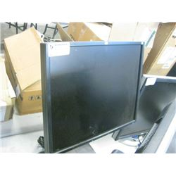 "HP LP1965 19""LCD w/VGA Cable"