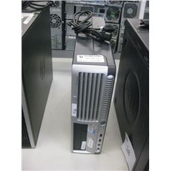 HP Compaq dc7600 smf Desktop