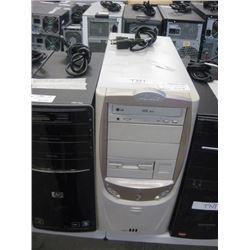 Icute Desktop PC - No HDD