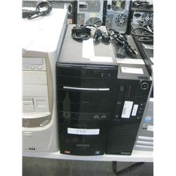 HP Compaq CQ5000 Series - NO HDD