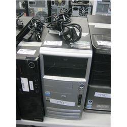 HP Compaq dc5100mt Pentium 4 \ 1.5 GB Ram \ WIFI