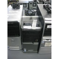 Veriton m460 Desktop PC - NO HDD