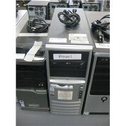 HP Compaq dc770pC Desktop PC - NO HDD