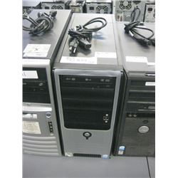 Velocity Pentium D Desktop PC - No HHD