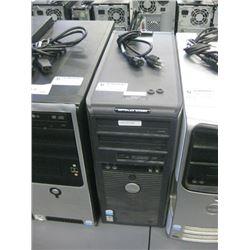 Dell Optiplex GX 620 - NO HDD