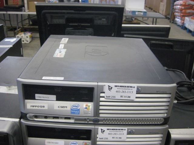 hp compaq dc7700 audio drivers windows 7
