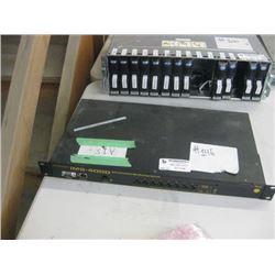 SENSAPHONE IMS-4000 INFRASTRUCTURE MONITORING SYSTEM