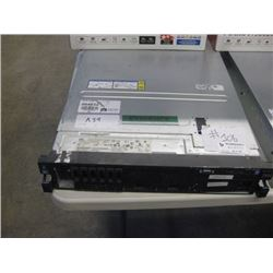 IBM 7915 AC1 SYSTEM X3650 M4 1X200GHZ CPU 128GB RAM NO HD