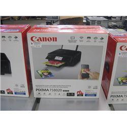 NEW SEALED CANON PIXMA TS8020 PRINTER
